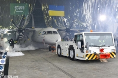 Ан-132D 2