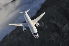 Фото 44. Третий опытный Superjet 100
