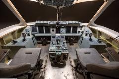 Фото 8. Интеграционный стенд для отработки бортового оборудования (Электронная птица). Сентябрь 2014 г.