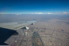 Фото 80. Под крылом Мехико (Мексика). Декабрь 2013 г.