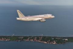 Фото 89. Superjet 100-95B ирландской авиакомпании CityJet
