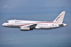 Фото 93. Superjet 100-95B ирландской авиакомпании CityJet