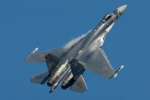 Су-35С ВВС России