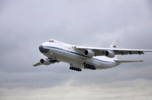 Ан-124-100 Руслан ВВС России
