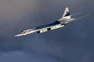 Ту-160 ВВС России