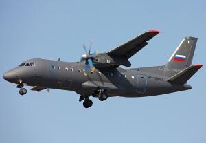 Ан-140-100 ВМФ России