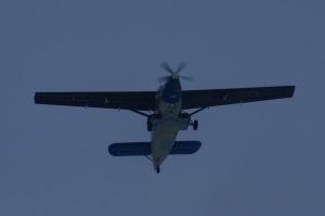 Самолёт-демонстратор ТВС-2ДТ