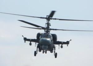 Ка-52К 2