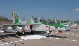 Як-130 3