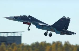 Новый Су-30СМ ВМФ России