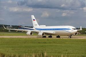 Ил-96-400ВПУ