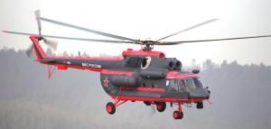 Ми-8АМТШ-ВА