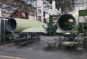 Ulan-Ude Helicopter Plant