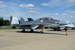МиГ-29КУБ