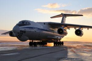 Ил-76МД-М