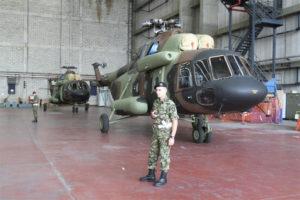 Ми-17В-5 для Сербии