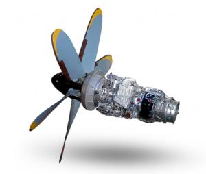 Двигатель ТВ7-117СМ
