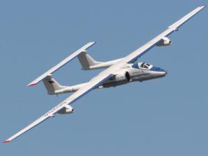М-55 Геофизика