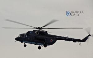 Ми-8АМТШ-ВА ВМФ России